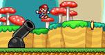 Angry Mario spel