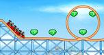 Rollercoaster Maker 2 spel