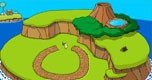 Groei Eiland spel
