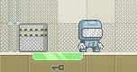 Help Robot spel