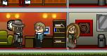 Theme Hotel spel