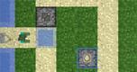 Minecraft Toren Verdedigen