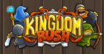 Kingdom Rush spel