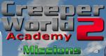 Creeper World 2: De academie