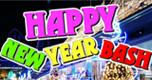 Aftellen Nieuwjaar spel