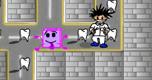 Tandarts Pacman