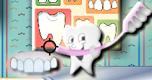 Tandpasta vs Bacteriën spel