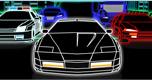 Neon Race 2 spel