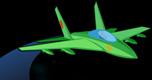 Vette Vliegtuigen spel