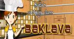 Baklava Maken spel