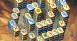 Mahjong Alchemie spel