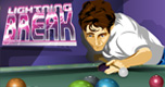 Snooker Break spel