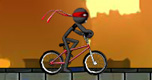 Stickman Stunts spel