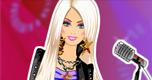Rockster Barbie spel