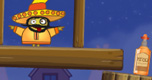 Angry Alamo spel