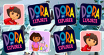 Dora Memory 2