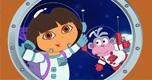 Dora's Ruimte Avontuur