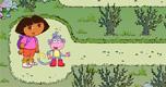 Dora Redt De Prins spel