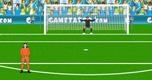 Euro 2012 Vrije Trappen spel