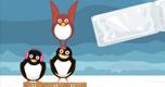 Vliegende Pinguïns spel