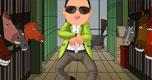 Gangnam Style spel