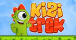 Kizi Trak spel