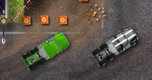 Industrial Truck Drift spel