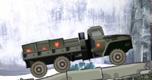 Oeral Truck spel