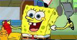 Sponge Bob spel