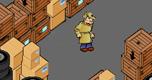 Detective spel