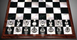Flash Chess spel