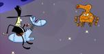 Space Cowboy spel