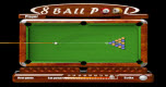 8 ball pool spel