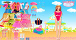 Barbie dressup 2