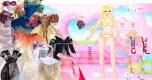 Barbie in jurken 2