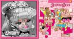 Barbie legpuzzel 4 spel