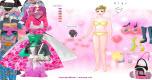 Barbie leuke outfits 2 spel