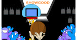 Basketbal shooting spel