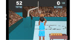 Basketbalspel squidball spel
