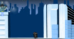 Batman vs Mr Freeze spel