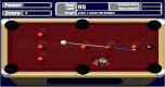 Blast billiards 5 spel