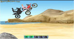 Booty rider spel