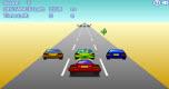 Crazy Taxi spel