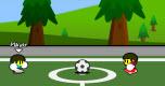 Emo voetbalspel