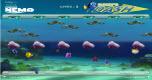 Finding Nemo spel