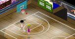Hero hoops spel