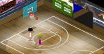 Hero hoops spel
