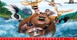 Hidden Numbers Ice Age spel