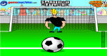 Johnny Bravo Keeper