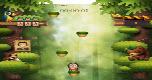 Jumping Monkey spel